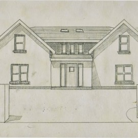 Small House set to Grow – Redevelopment Planning Permission Achieved