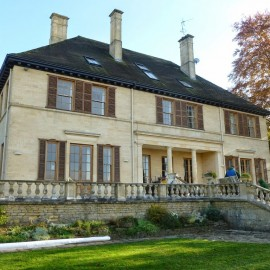 Planning Permission Granted for Beautiful Stone House in Bath