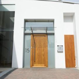 Designs for Doors and Portals
