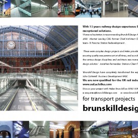 Transport Project Architectural and Interior Design