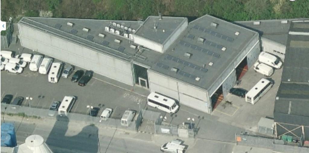 Camden Vehicle Depot view4