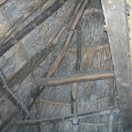 Thatched Restoration Project