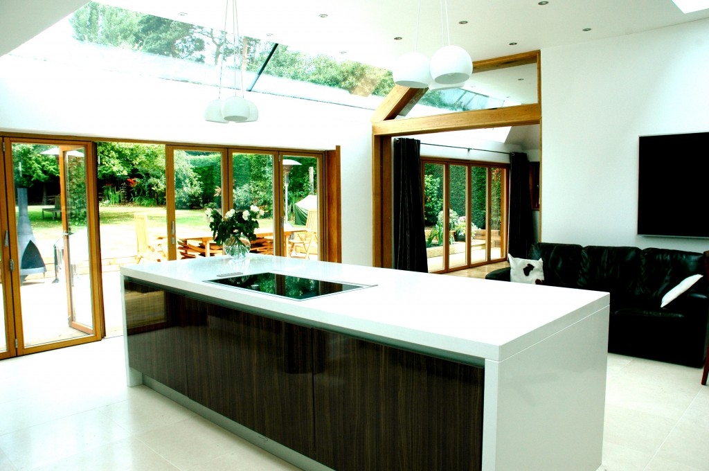 House Extension with folding oak doors - Copy_Page_1
