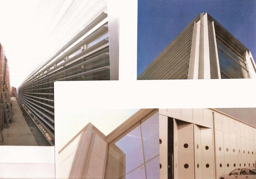Industrial Building - Camden Depot