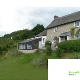 Listed Building Consent and Planning permission