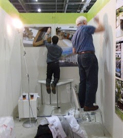 Grand Designs Live at Excel this year