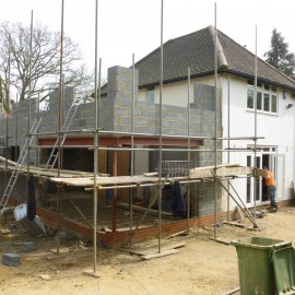 Home Counties Revamp using Architectural and Interior Design Services