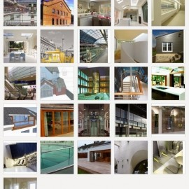Architect's Portfolio – Images of Brunskill Design work on Ihertfordshire website