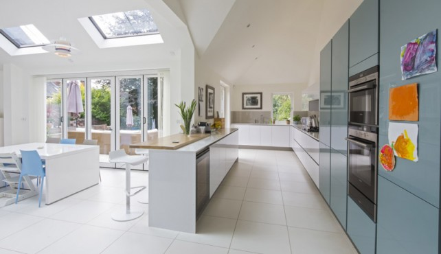 st-albans-architect-design